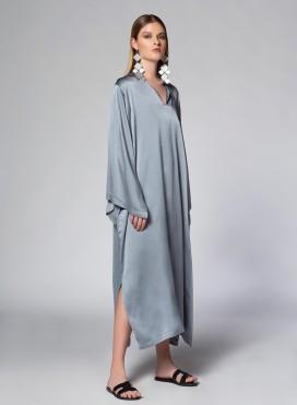 Kaftan Vintage Silk