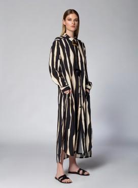 Dress Semizie Bamboo 100% Viscoze