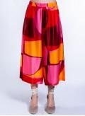 Παντελόνι Alpha Silk/Visc Print
