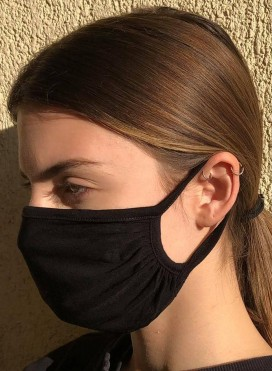 MULTIPURPOSE FACE MASK (UNISEX) - 5 PACK