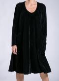Φορεμα Τσεπες Velvet
