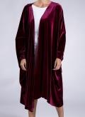 Jacket Manteau Velvet