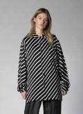 Shirt Eco Bias Stripes