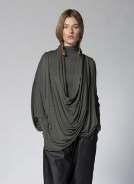 Μπλούζα Collar Touli