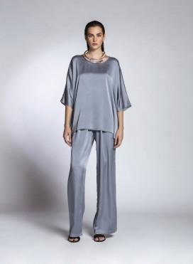 Παντελόνι Απλό Silk