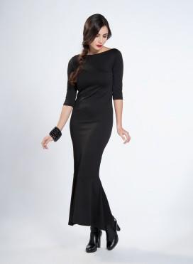 Φόρεμα Mermaid Maxi Evelin