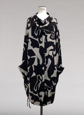 Φόρεμα Sack Pockets Strait Moralis