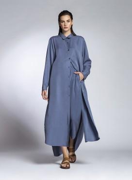 Φόρεμα Semizie Summer MM 100% Tencel