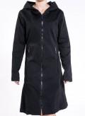 Jacket Doma Hood Bull