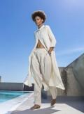 Dress Semizie Longsleeve PC961