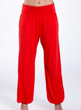 Harem Pants Baggy Elastic