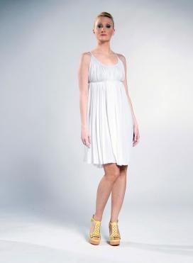 Φόρεμα Abc 100% Viscose