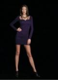 Φορεμα Square/Drape ελαστικό