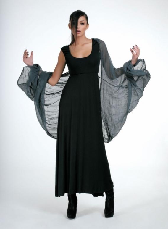 Φορεμα Διπλο Maxi ελαστικό