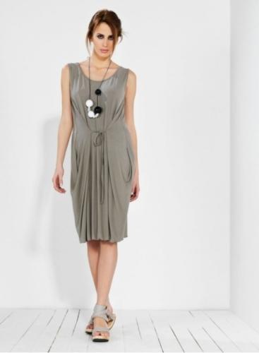 Dress Cross elastic