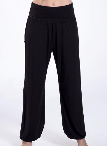 Pants Baggy Sized Elastic
