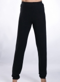 Pants Cigarette wool/viscose