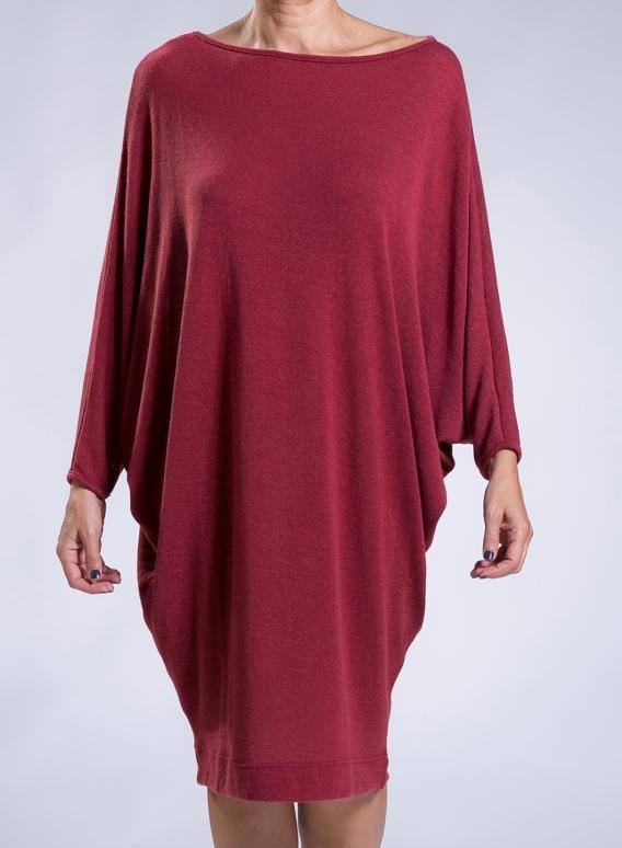 Φορεμα Dolman Sleeve Nepal merinos