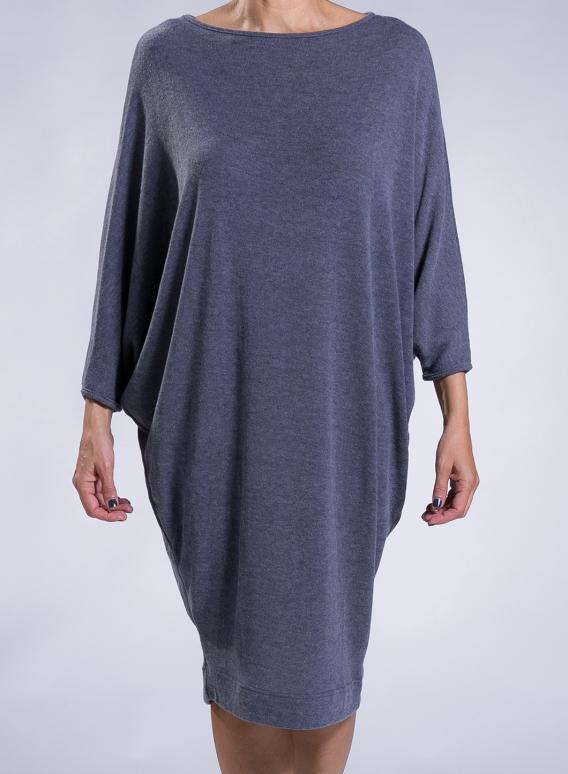 Dress Dolman Sleeve Nepal merinos
