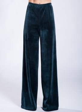 Pants Pen velour