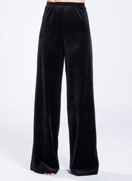 Pants Pen velour