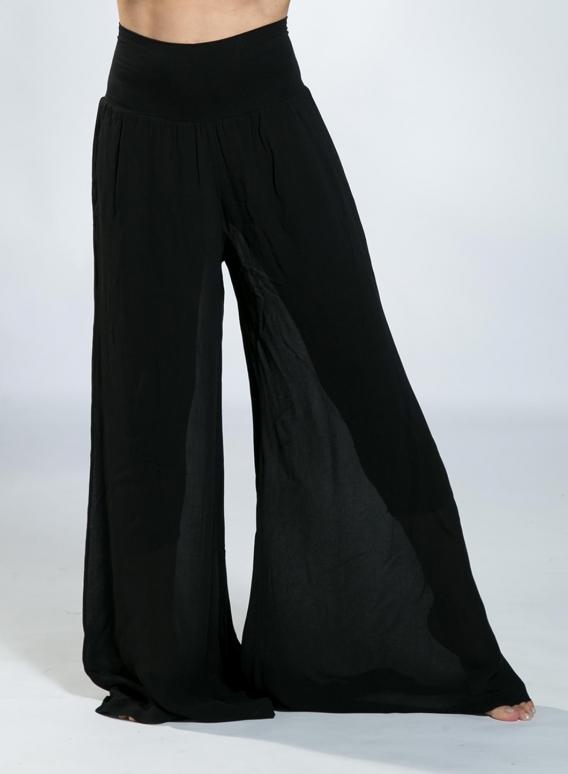 Pants Bell Double Zorzetta