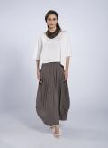 Skirt Pietes Derti sized