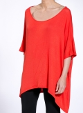 Blouse Tetragoni long touli