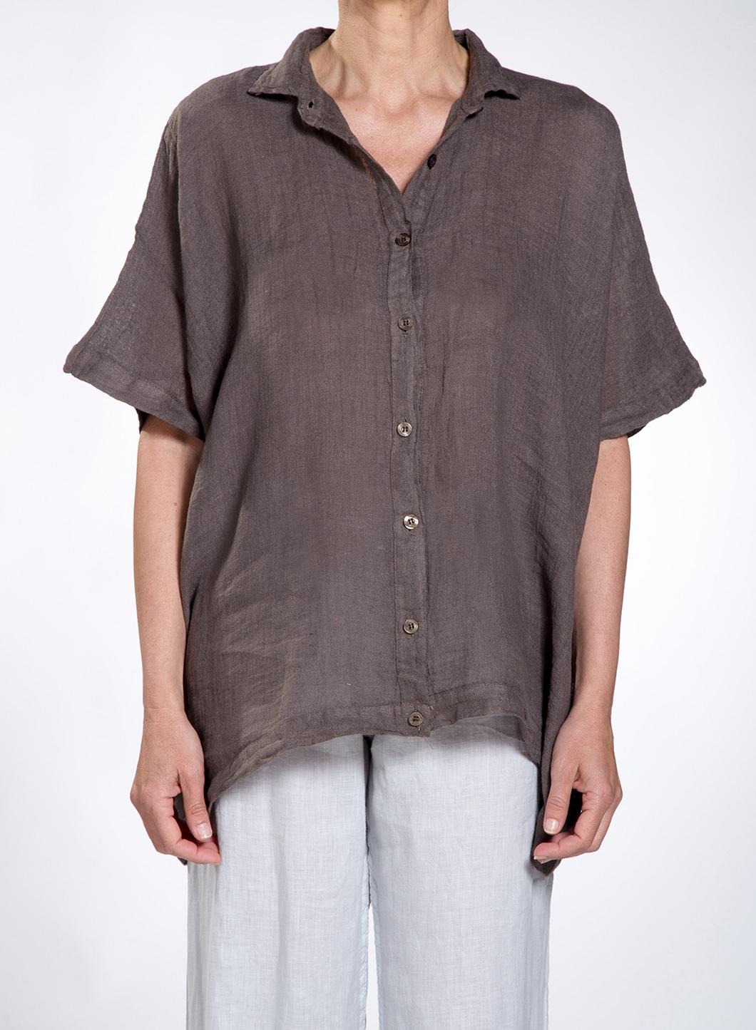 Tunic Shirt Women S