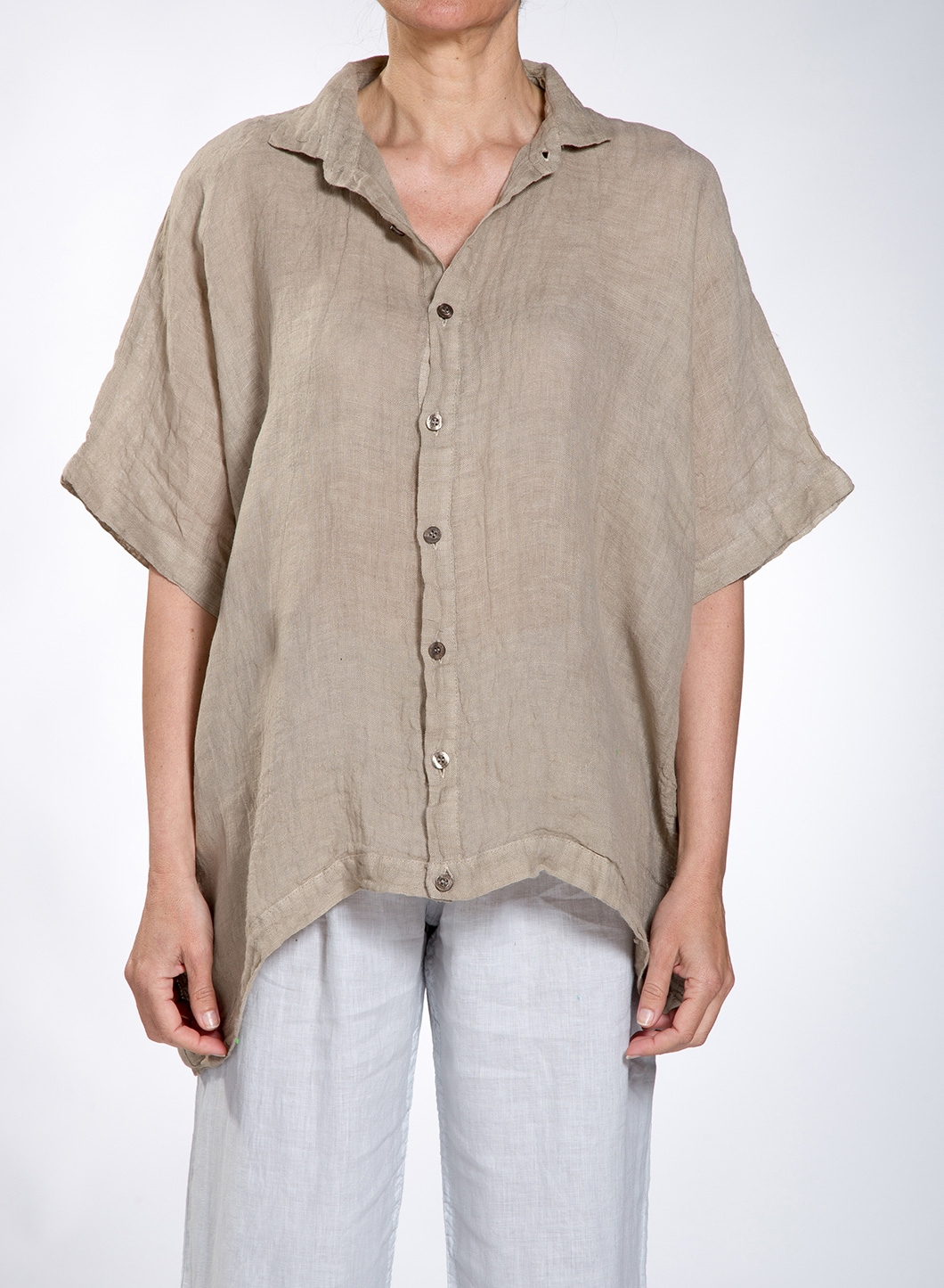 Tencel Shirts For Women