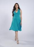 Dress Vera 100% linen