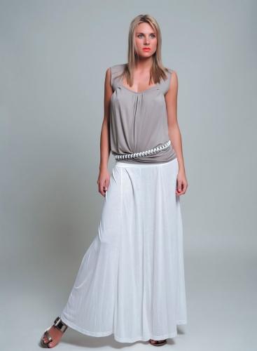 Skirt Klos Elastic