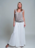 Skirt Clos Elastic