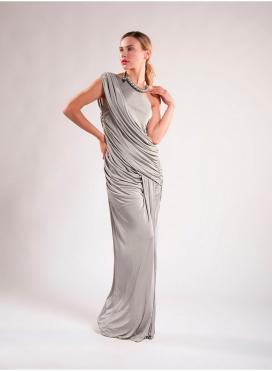Φόρεμα 1 Ώμος Flash