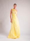 Φόρεμα Δετό Maxi Flash