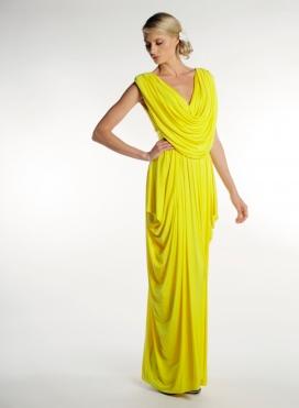 Dress Wed Flash Maxi