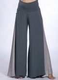Pants Bell double