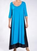 Turquoise, Black