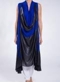 Φόρεμα Ριγέ double