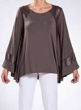 Blouse Golden double