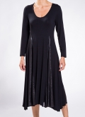 Dress Maya midi double