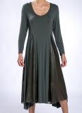 Φόρεμα Maya midi double