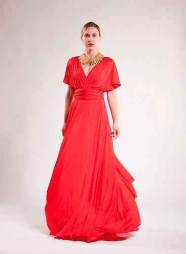Dress No3 flash