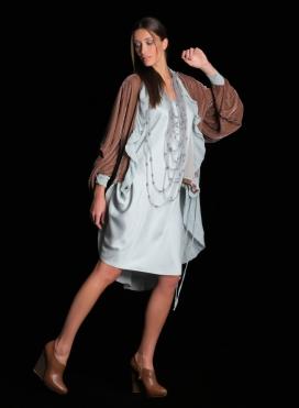 Jacket Japan Silk/Chiffon