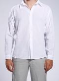 Shirt Long Sleeve 100% Cotton