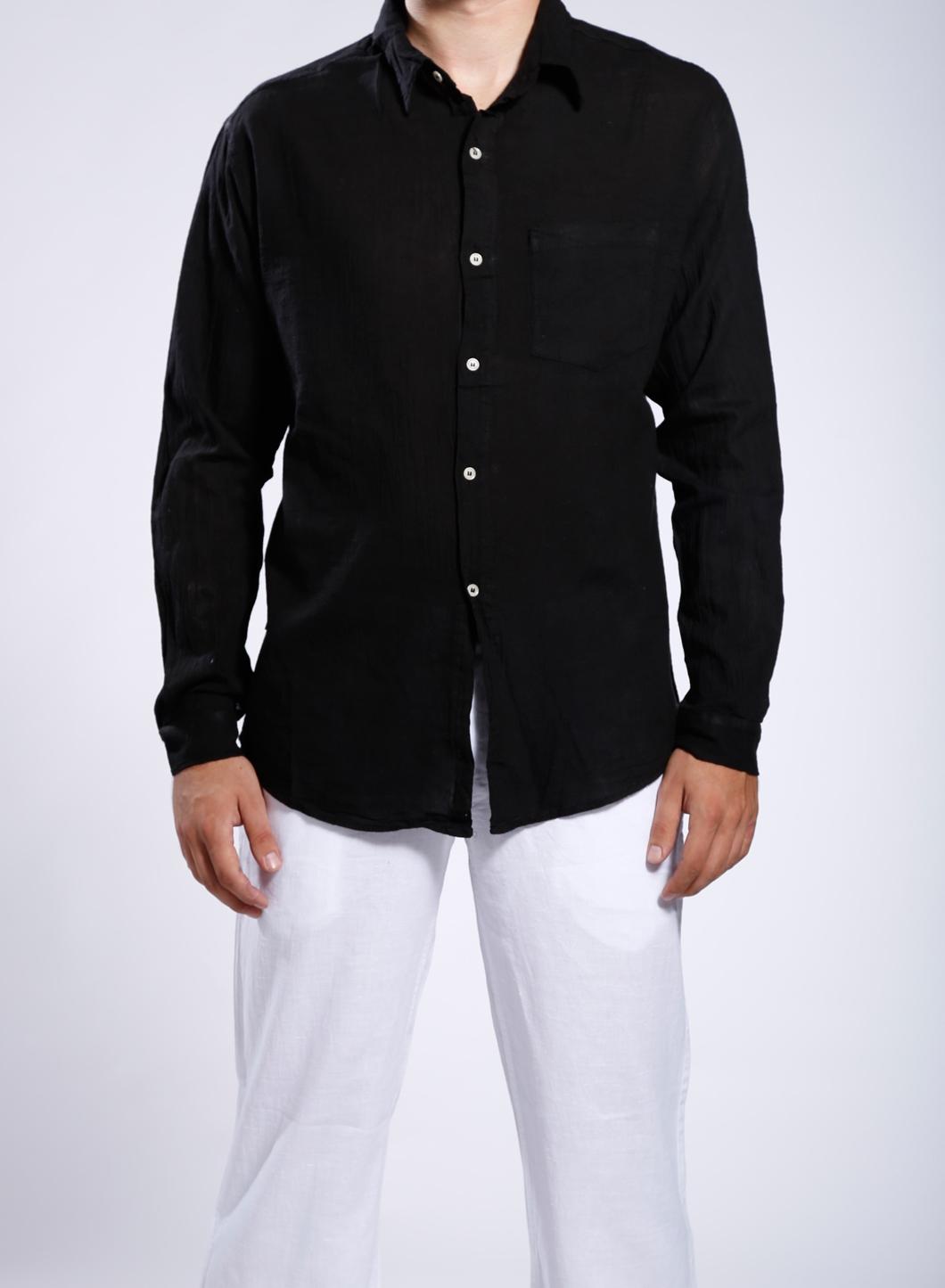 Coral T Shirt Men