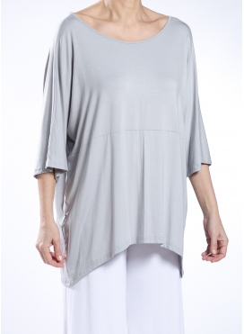 Blouse Fifty-Fifty elastic