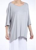 Μπλούζα Fifty-Fifty ελαστική