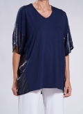 Blouse Avion double