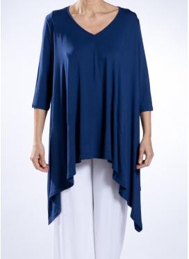 Μπλουζα Dip Side Palette Ελαστική
